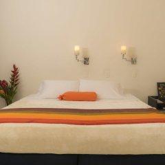Отель Casa Santa Mónica Колумбия, Кали - отзывы, цены и фото номеров - забронировать отель Casa Santa Mónica онлайн комната для гостей