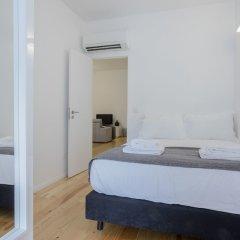 Апартаменты Liiiving - Miguel Bombarda Apartment комната для гостей фото 4