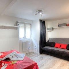 Отель La Loge Франция, Ницца - отзывы, цены и фото номеров - забронировать отель La Loge онлайн комната для гостей фото 4
