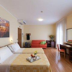 Отель Vena D'Oro Италия, Абано-Терме - отзывы, цены и фото номеров - забронировать отель Vena D'Oro онлайн комната для гостей фото 3