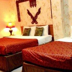 Отель Convenient Resort комната для гостей фото 2