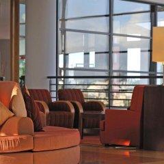 Отель Pestana Alvor Park Hotel Apartamento Португалия, Портимао - отзывы, цены и фото номеров - забронировать отель Pestana Alvor Park Hotel Apartamento онлайн интерьер отеля