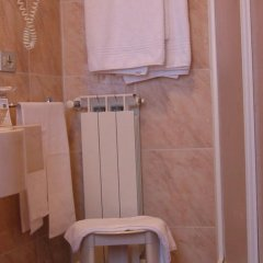 Отель Park Hotel Dei Massimi Италия, Рим - 2 отзыва об отеле, цены и фото номеров - забронировать отель Park Hotel Dei Massimi онлайн ванная фото 2
