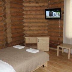 Арт-Эко-отель Алтай Бийск комната для гостей фото 3