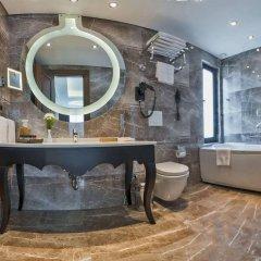 Отель ISTANBUL DORA ванная фото 2