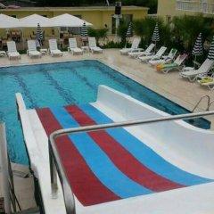 Green Stars Hotel бассейн фото 2