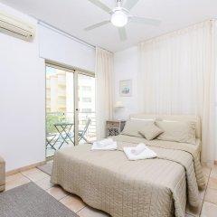 Отель Sunrise Bay Villa #2 Кипр, Протарас - отзывы, цены и фото номеров - забронировать отель Sunrise Bay Villa #2 онлайн комната для гостей фото 2