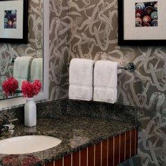 Argonaut Hotel - a Noble House Hotel ванная