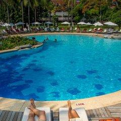 Отель Centara Grand Beach Resort & Villas Hua Hin Таиланд, Хуахин - 2 отзыва об отеле, цены и фото номеров - забронировать отель Centara Grand Beach Resort & Villas Hua Hin онлайн фото 4