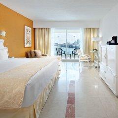 Отель Occidental Costa Cancún All Inclusive Мексика, Канкун - 12 отзывов об отеле, цены и фото номеров - забронировать отель Occidental Costa Cancún All Inclusive онлайн фото 8