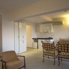 Kulube Hotel в номере
