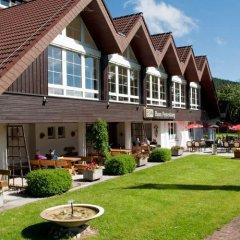 Отель Wald - & Sporthotel Festenburg фото 4