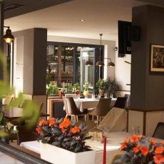 Отель Carrera Болгария, София - отзывы, цены и фото номеров - забронировать отель Carrera онлайн питание
