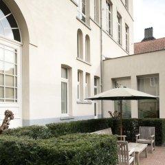 Отель The Peellaert (Adults Only) Брюгге фото 9