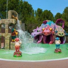 Отель Iberostar Pinos Park детские мероприятия