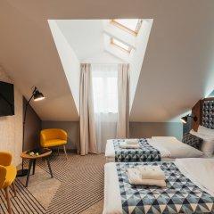 Отель Avena by Artery Hotels комната для гостей фото 5