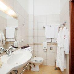 Гостиница Марко Поло Санкт-Петербург в Санкт-Петербурге - забронировать гостиницу Марко Поло Санкт-Петербург, цены и фото номеров ванная фото 2
