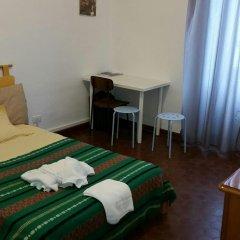Отель Il Cucù удобства в номере