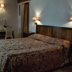 Отель Villa Franceschi Италия, Мира - отзывы, цены и фото номеров - забронировать отель Villa Franceschi онлайн сейф в номере