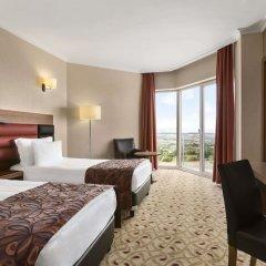 Ramada Tekirdag Hotel Турция, Текирдаг - отзывы, цены и фото номеров - забронировать отель Ramada Tekirdag Hotel онлайн комната для гостей фото 5