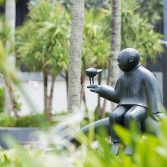 Отель Park Hyatt Sanya Sunny Bay Resort фото 7
