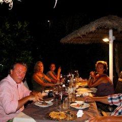 Отель Vento di Sabbia Италия, Кальяри - отзывы, цены и фото номеров - забронировать отель Vento di Sabbia онлайн питание фото 3