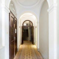 Отель Ostrovni Apartment Чехия, Прага - отзывы, цены и фото номеров - забронировать отель Ostrovni Apartment онлайн интерьер отеля