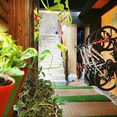 Отель Baan Chalok Hostel Таиланд, Остров Тау - отзывы, цены и фото номеров - забронировать отель Baan Chalok Hostel онлайн спа фото 2