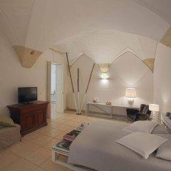 Отель B&B Corte dei Romiti Лечче комната для гостей фото 3