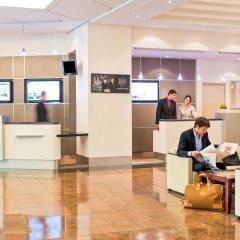 Отель Novotel Arenas-Aeroport Ницца интерьер отеля фото 3