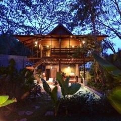 Отель Ananta Thai Pool Villas Resort Phuket вид на фасад фото 3