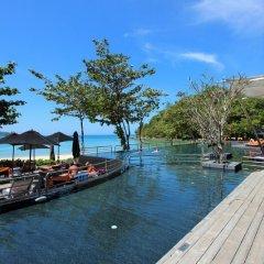 Отель Novotel Phuket Kamala Beach фото 9