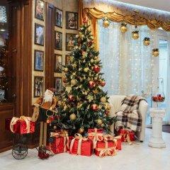 Гостиница Одесский Дворик интерьер отеля