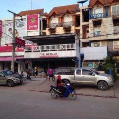 The Metallic Hostel фото 3