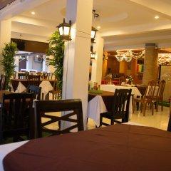Natural Samui Hotel питание фото 2