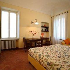 Отель Villa D'Azeglio Албьяно-д'Ивреа комната для гостей