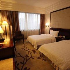 Guangzhou Hotel комната для гостей