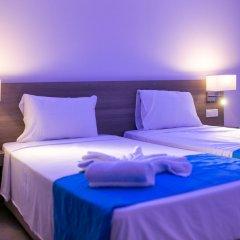 Отель Flora Maria Annex Кипр, Айя-Напа - отзывы, цены и фото номеров - забронировать отель Flora Maria Annex онлайн комната для гостей фото 2
