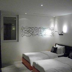 Отель The Designers Samseong Южная Корея, Сеул - отзывы, цены и фото номеров - забронировать отель The Designers Samseong онлайн фото 7
