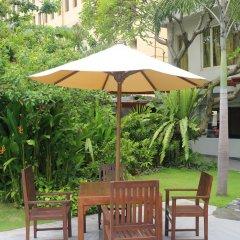 Отель Ramada Colombo Шри-Ланка, Коломбо - отзывы, цены и фото номеров - забронировать отель Ramada Colombo онлайн фото 7