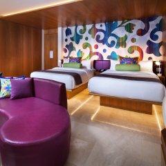 Отель W Costa Rica - Reserva Conchal комната для гостей фото 4