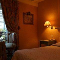Отель Relais Médicis комната для гостей фото 12