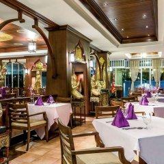 Отель Novotel Samui Resort Chaweng Beach Kandaburi питание фото 3