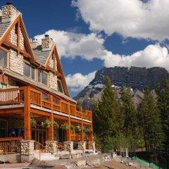 Отель Hidden Ridge Resort фото 4