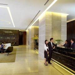One Farrer Hotel интерьер отеля