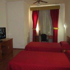 Hotel Avenida de Canarias комната для гостей фото 8