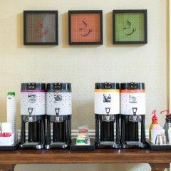 Отель Quality Inn & Suites США, Виксбург - отзывы, цены и фото номеров - забронировать отель Quality Inn & Suites онлайн питание фото 3