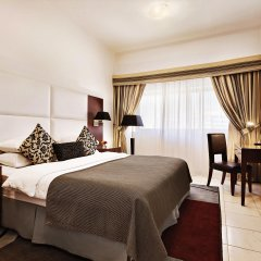 Golden Sands Hotel Sharjah 4* Апартаменты фото 3