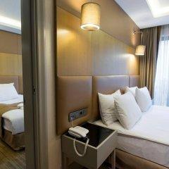 Отель GK Regency Suites комната для гостей фото 3