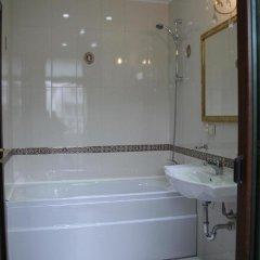 Отель Diamond Болгария, Казанлак - отзывы, цены и фото номеров - забронировать отель Diamond онлайн ванная фото 2